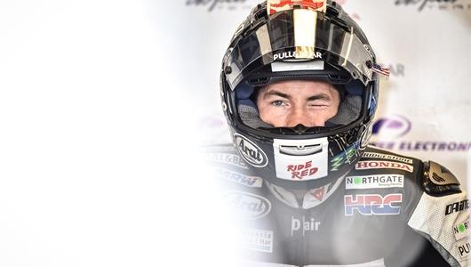 Nicky Hayden will be remembered as one of the most popular, talented and respected racers to compete at IMS. He will remain a champion in our hearts forever.