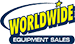 Worldwide Equipment Sales