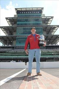 Michigan Pilot Wins Founders Race At IMS Centennial Era Balloon Festival By AT&T