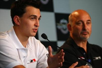 A Conversation With ... Bobby and Graham Rahal