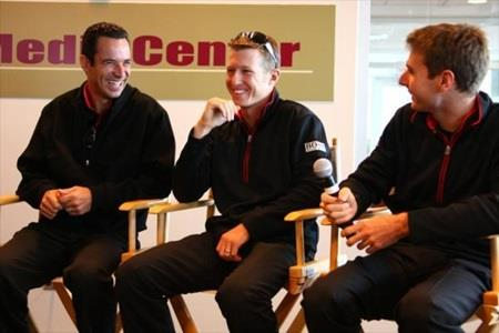 A Conversation With ... Team Penske
