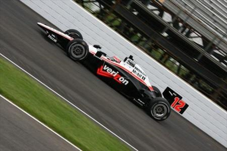 Helio Eyes Pole As Field Tightens On Fast Friday