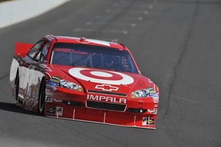 Montoya Wins Brickyard 400 Pole, Can Make IMS History Sunday