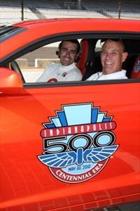 2011 Indianapolis 500 Tickets On Sale Now