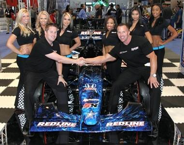 KV Racing Technology, SH Racing Team Up For 2011 Indy 500 Entry