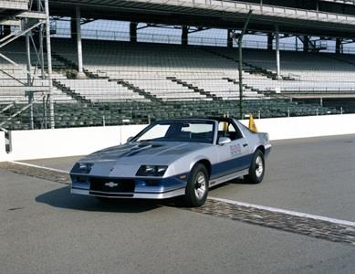 More Than 250 Indy 500 Pace Car Owners Invited To Take IMS Lap