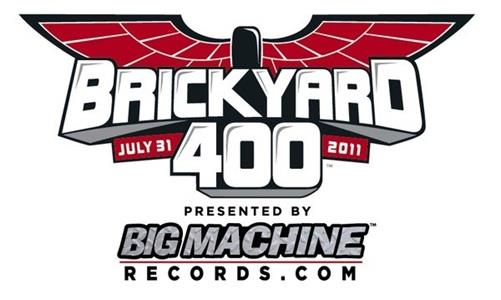 Big Machine Backs Brickyard 400 With Race Day Performances By Country Superstars