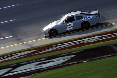 NASCAR Partners With Bosch To Provide Oxygen Sensors