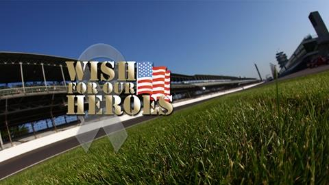 Fans Can Help Send U.S. Troops To IMS Events In 2012