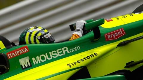 VIDEO: 2012 Dallara DW12 Indy Car Tech Review Pt. 2