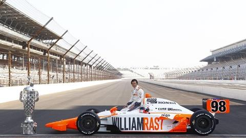 Wheldon To Be Honored Throughout Indy 500 Race Week In Indianapolis