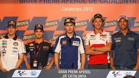 MotoGP Race Preview: Grand Prix of Catalunya