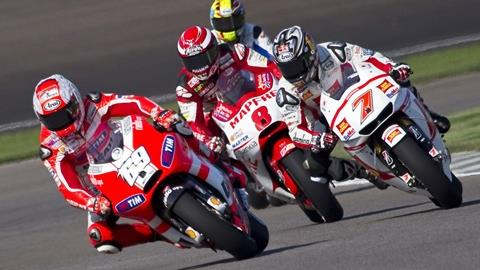 MotoGP Race Preview: Grand Prix of Great Britain