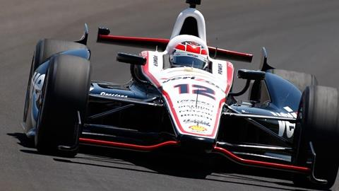 Wild Ride Toward IndyCar Championship Continues At New-Look Sonoma