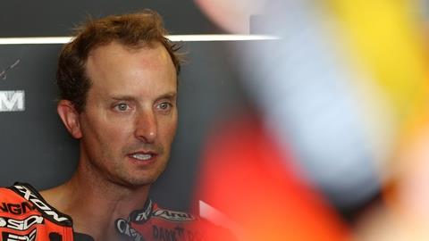 Three Americans In MotoGP In 2013 As Edwards Stays Put
