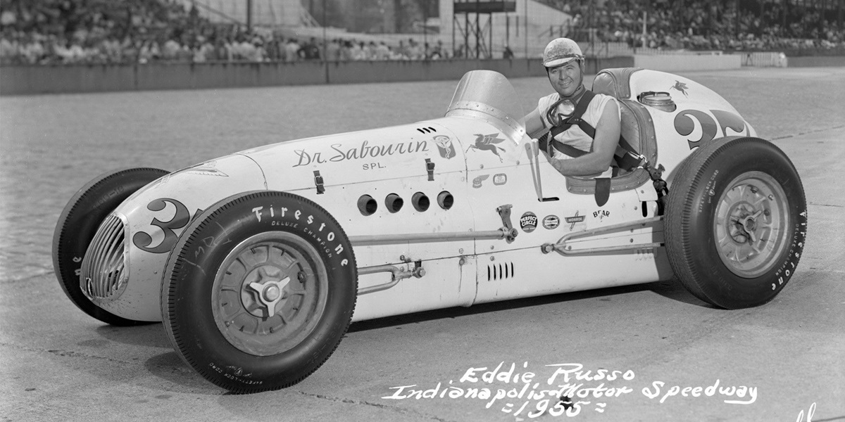 Three Time Indianapolis 500 Starter Russo Dies At 86