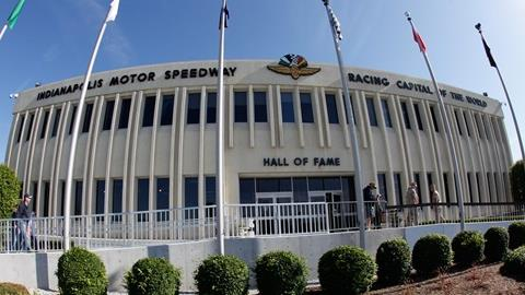 Auto Racing Hall Of Fame Expanding Induction Ceremonies