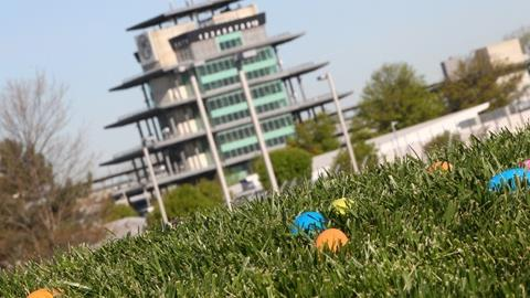 Area Kids To Enjoy Easter Egg Hunt March 30 At IMS