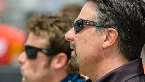 Andretti Bouncing Back With Fantastic Start, Show Of Strength At Indy