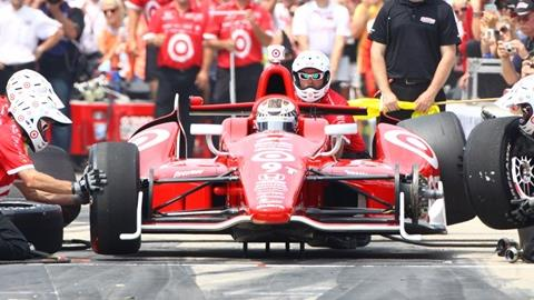 Bragging Rights, Big Prize At Stake In Indy 500 Pit Stop Challenge