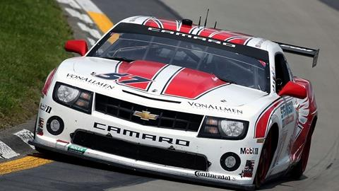 Chevy Teams Keep Rolling Grand-AM After Successful Trip To The Glen