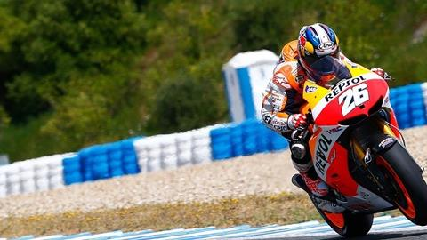 Repsol Runners Roll Into Sachsenring