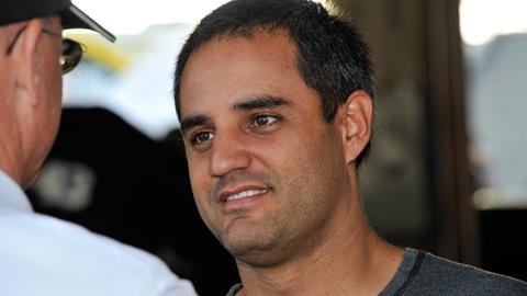 Juan Pablo Montoya To Join Team Penske In 2014