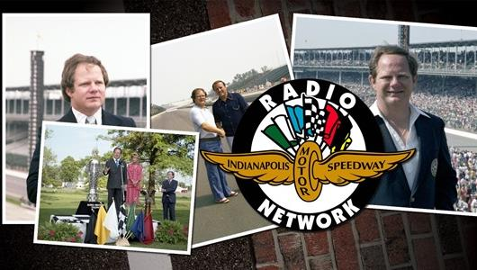 Page To Return As Chief Announcer Of IMS Radio Network