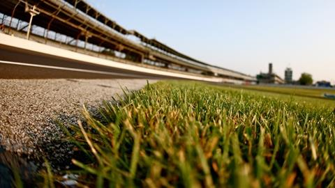 IMS Infield Glamping Tents Now Available For '500' Race Weekend