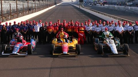 Format Changes Enhance Battle To Qualify For Indy 500