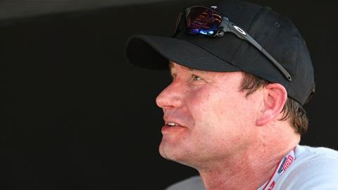 '96 Winner Lazier Will Compete In Indianapolis 500