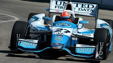 INDYCAR Announces Streaming of Practices For 2014