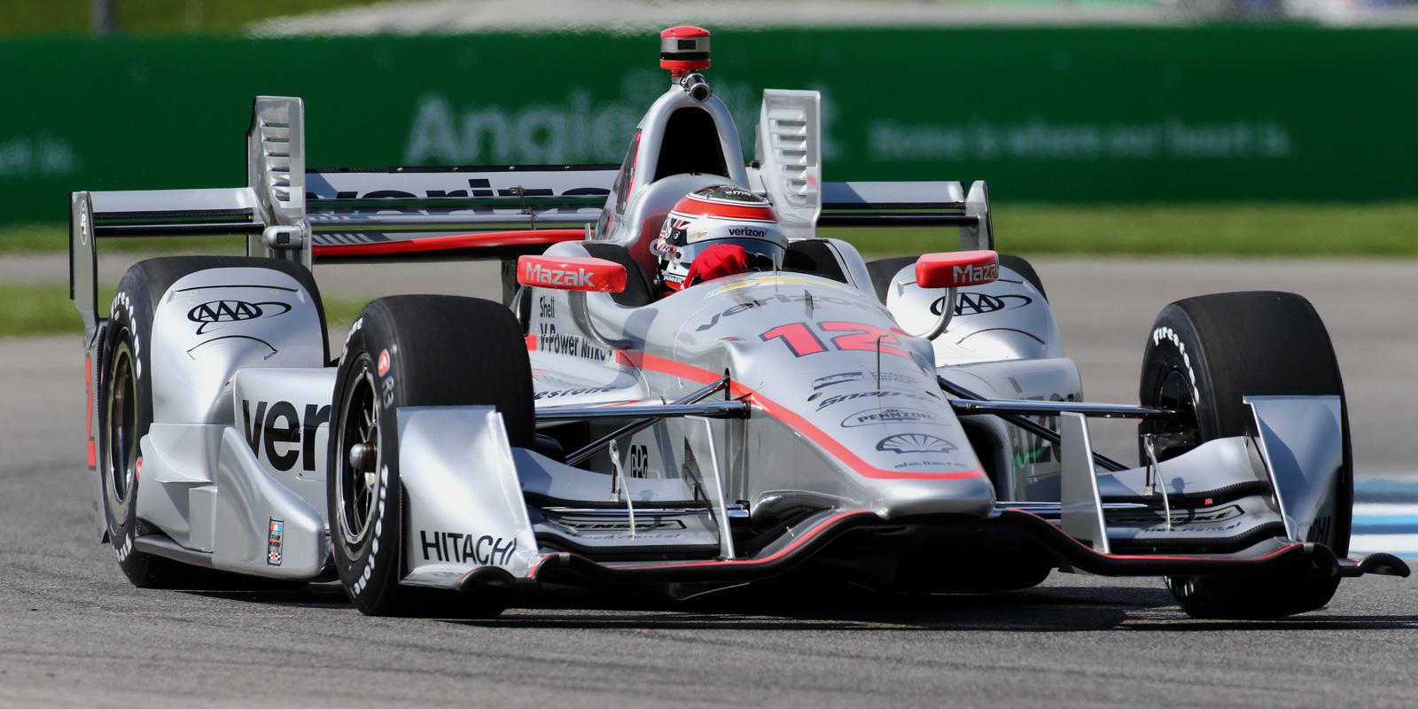 INDYCAR Grand Prix Tickets