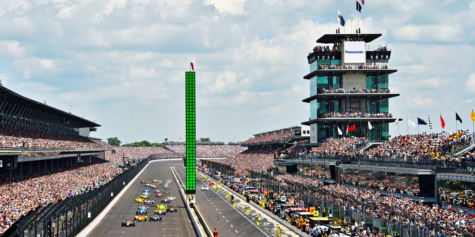 Careers for Indianapolis motor speedway com