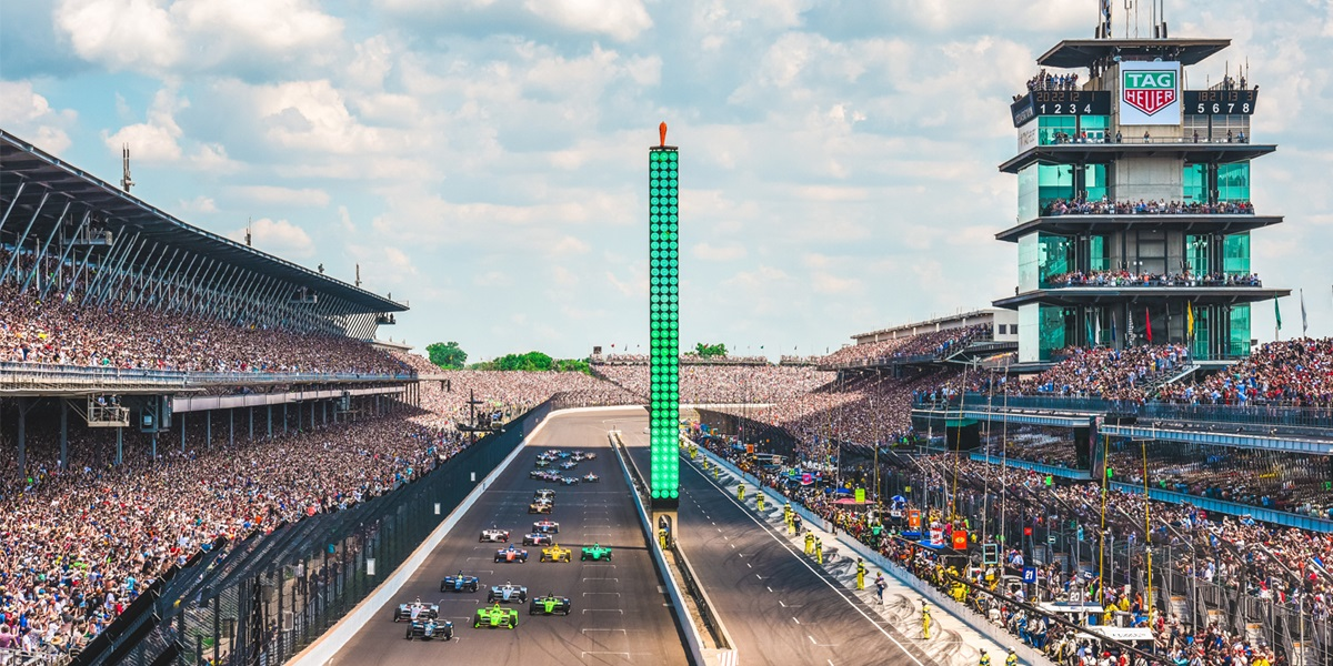 Month of May Highlights 2019 INDYCAR Schedule