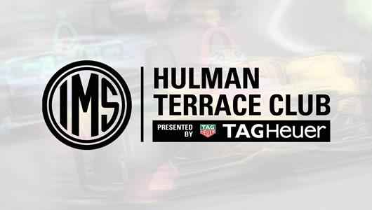 Hulman Terrace Club presented by TAG Heuer