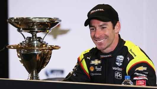 INDYCAR Grand Prix winner