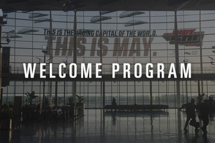 Welcome Program