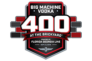Big Machine Vodka Brickyard 400 powered by Florida Georgia Line