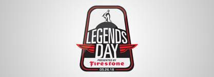 Firestone Legends Day