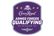 Crown Royal Armed Forces Qualifying