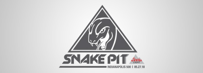 Indy 500 Snake Pit Presented by Coors Light