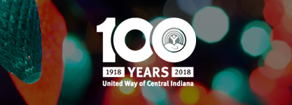 United Way of Central Indiana