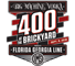 Big Machine Vodka 400 at the Brickyard