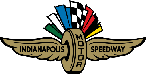 Indy 500 Sticker