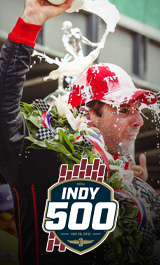 103rd Running of the Indy 500