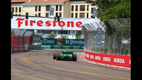 Most Intriguing Indy-500-Related Moments from St. Pete