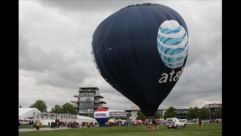 Founders Race Moved To Sunday; All Other Saturday Balloon Events Still On Schedule