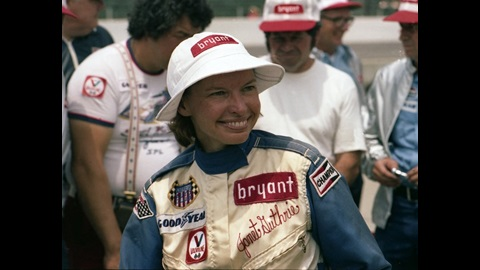 Indy 500 Pioneer Guthrie Thrilled By 2010 Women's Movement