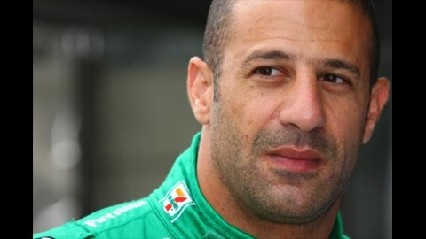 Kanaan To Drive In 'Prelude To The Dream' On June 9 At Eldora
